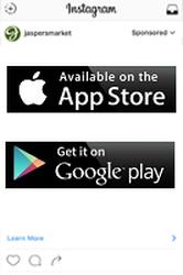 reklam kalemi mobil uygulama