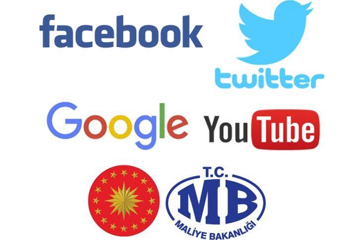 İnternet Reklamları İçin Getirilen Yeni Vergi Düzenlemesi Hakkında